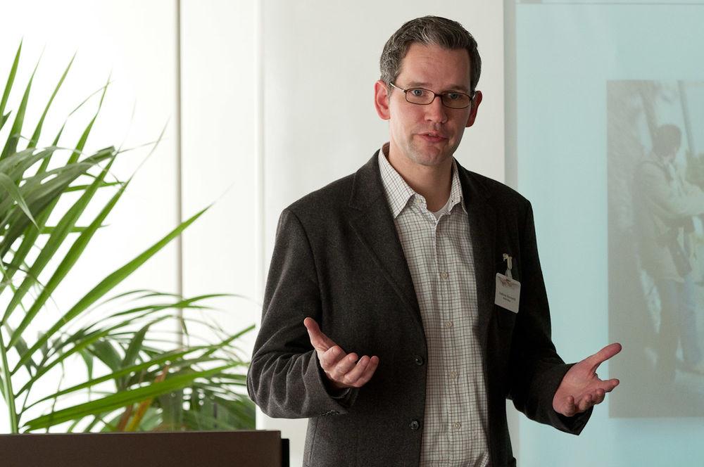 Andreas Krewerth, BIBB