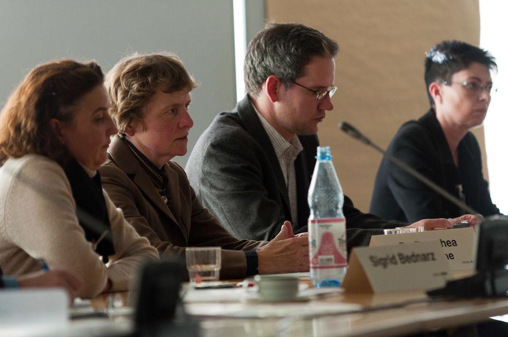 Referenten Forum 1
