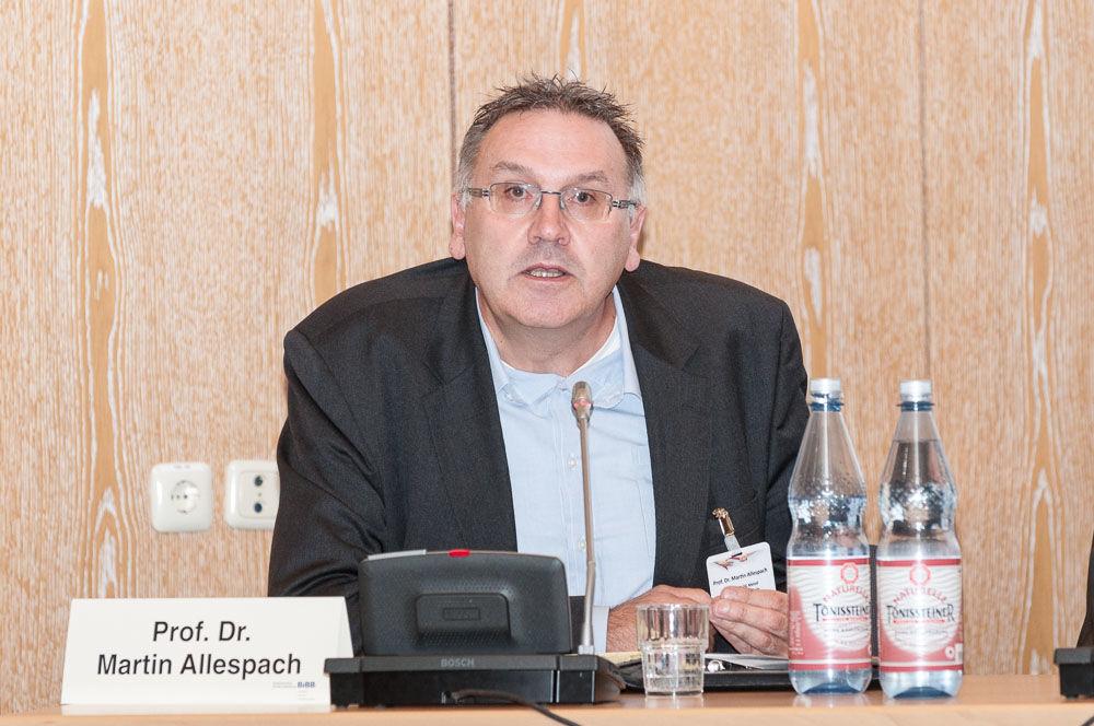 Prof. Dr. Martin Allespach