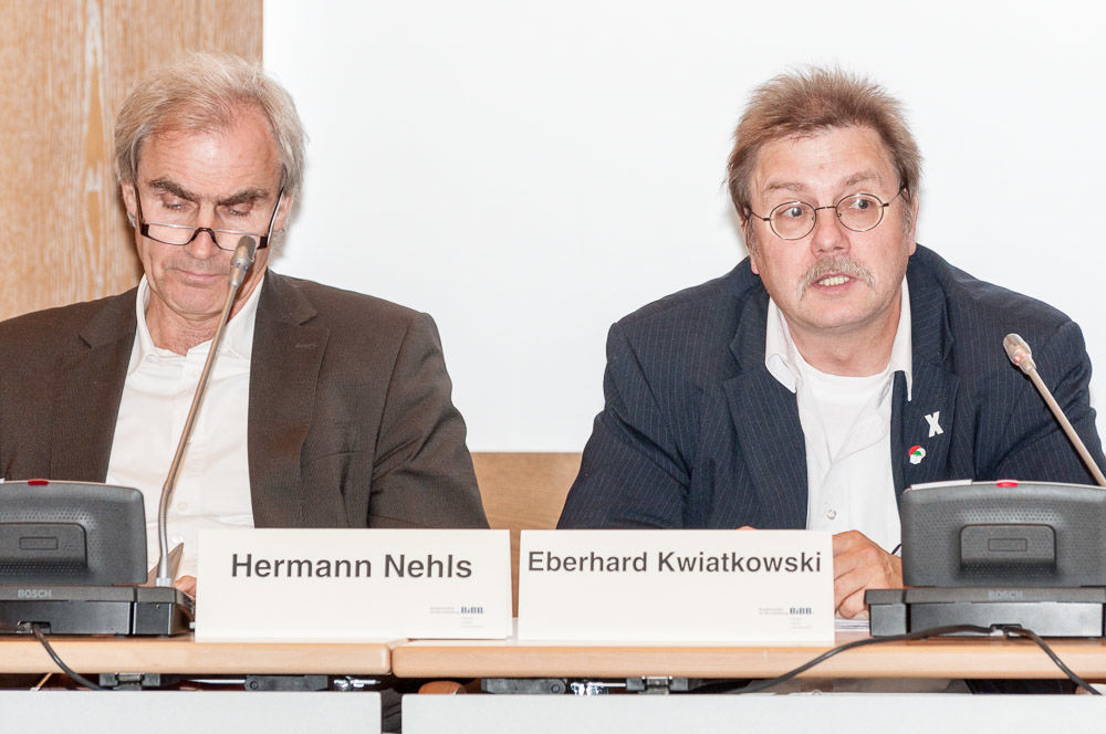 Hermann Nehls/Eberhard Kwiatkowski