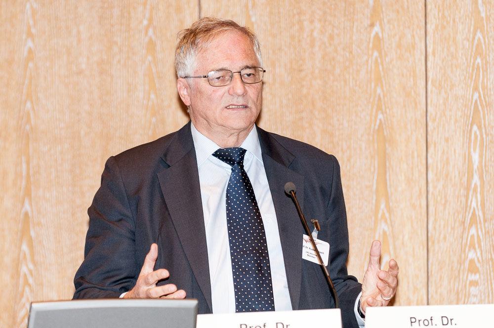 Prof. Dr. Rudolf Tippelt