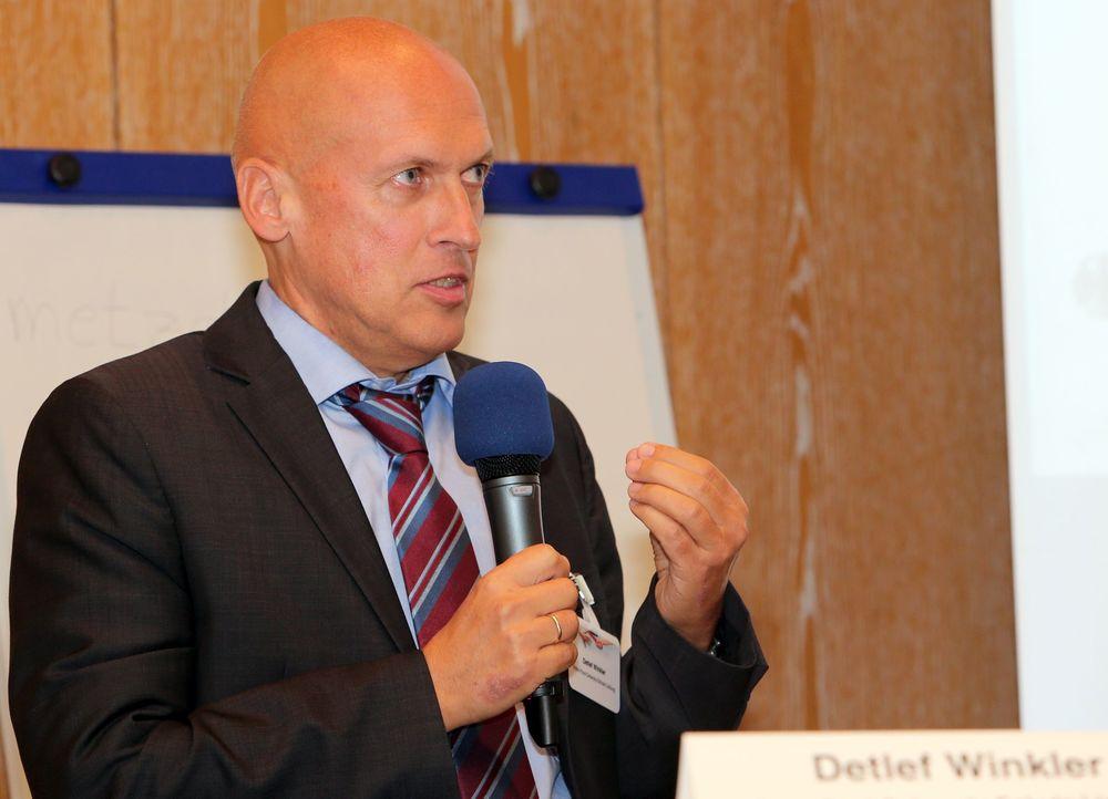 Detlef Winkler, Peter-Paul-Cahensly Schule, Limburg