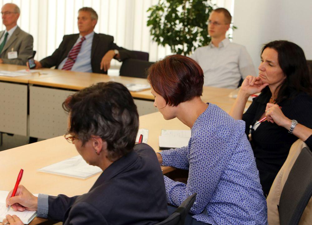 Workshop 3 - Teilnehmer/innen