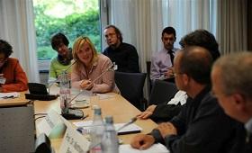 Expertentisch C: Die Rolle des Bildungspersonals bei der Qualitätssicherung in der beruflichen Bildung