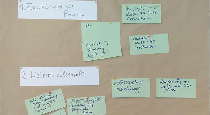 DEQA-VET Expertentagung - Workshop I - Teil 1