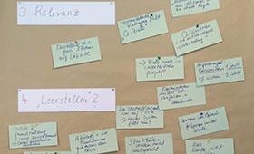 DEQA-VET Expertentagung - Workshop I - Teil 2