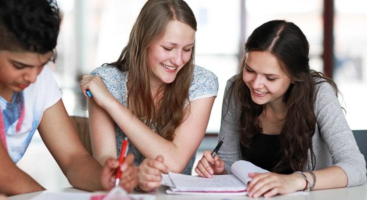 Schulisches Lernen